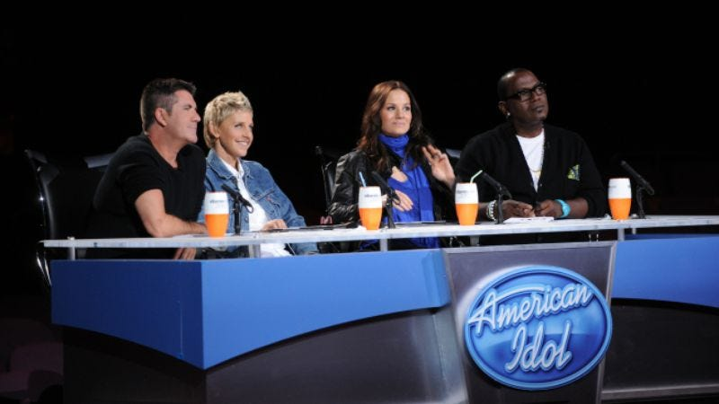 Illustration for article titled American Idol: Hollywood Round 1