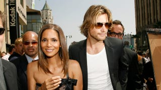 "Illustration for article titled Gabriel Aubry Caught Halle Berry's ""Rages"" On Tape"