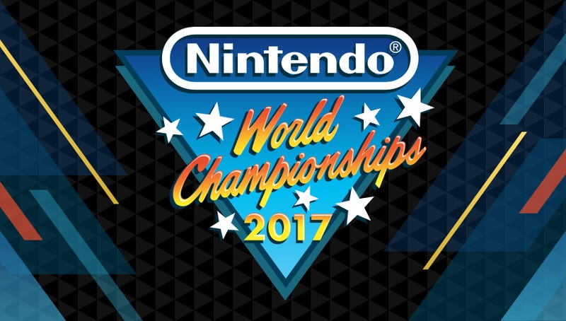 Illustration for article titled Guessing What Games Will Be At The Nintendo World Championships 2017