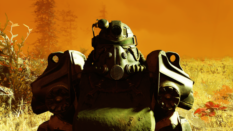 Illustration for article titled Fallout 76 Players Are Trying To Build The Social Hubs They've Been Begging For