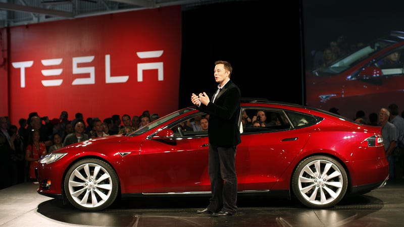 Illustration for article titled BREAKING NEWS: Tesla Motors Institutes Straight-Only Sales Policy
