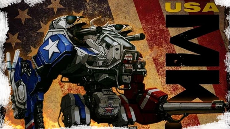 Illustration for article titled America's Giant Robot Is Raising Money To Beat Japan's Giant Robot