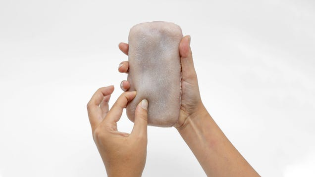Help, I Can t Unsee These Faux-Flesh Phone Cases