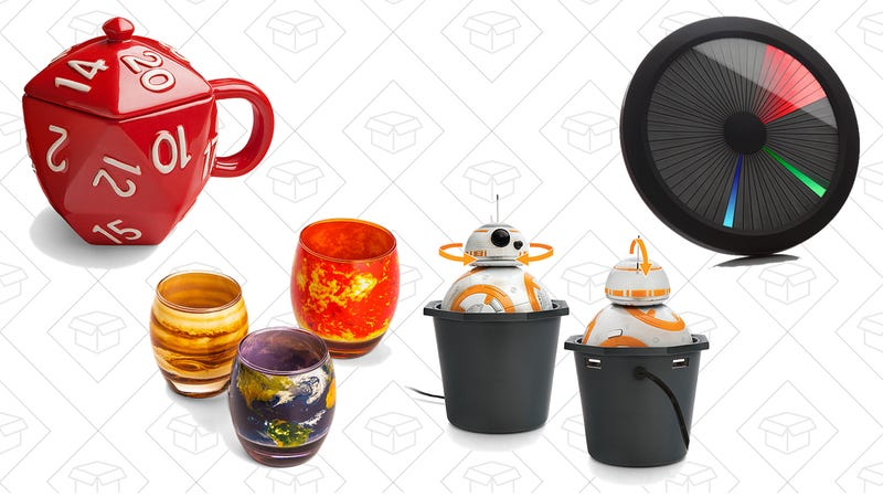 ThinkGeek Summer Sale