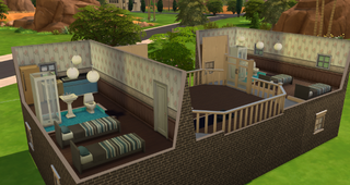 Illustration for article titled Mod Adds Working Hotels To The Sims 4