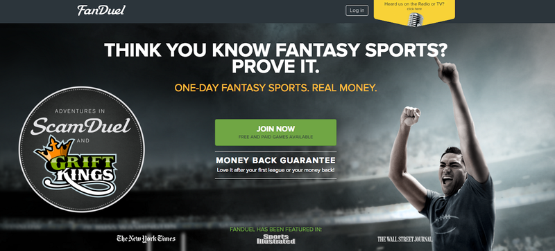 how to win at fanduel