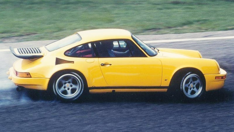 Illustration for article titled Lotus F1 Gets Some Help From RUF