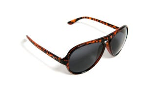 Illustration for article titled Daily Desired: Designer 3-D Glasses Cool Enough for James Dean