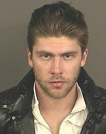 Illustration for article titled Avs Goalie Semyon Varlamov Arrested On Domestic Violence Charges