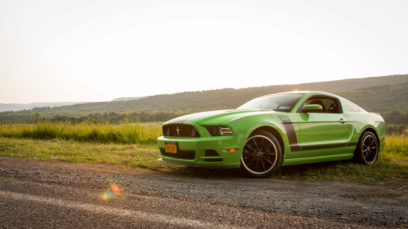 2012 Ford Mustang Boss 302 Test – Review – Car and Driver