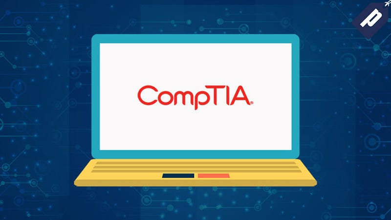 Illustration for article titled Ace The CompTIA IT Certification Exams With This Complete Training Bundle ($50)