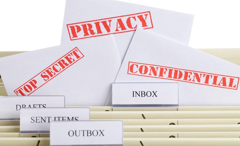 Illustration for article titled Google: Non-Gmail Users Have No Legitimate Expectation of Privacy (Updated)