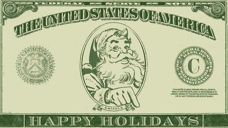 Illustration for article titled The Dos and Don'ts of Holiday Tipping