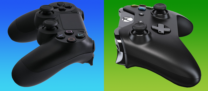 Xbox One Vs Playstation 4 Comparativa Dos Anos Mas Tarde Cual Elegir