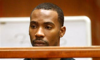 Illustration for article titled Javaris Crittenton Pleads Guilty To Voluntary Manslaughter