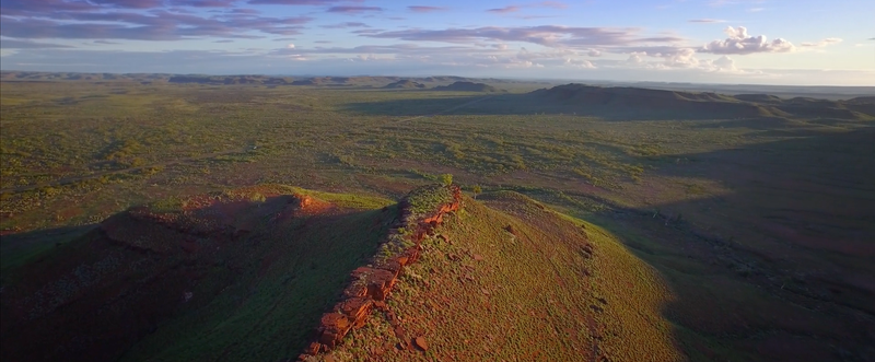 Illustration for article titled Hamersley Shows Off The Beauty Of Australia's Wilderness