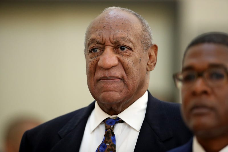 Illustration for article titled Breaking: Bill Cosby Sentenced to 3 to 10 Years, Judge Rules Disgraced Comedian Is 'Sexually Violent Predator'