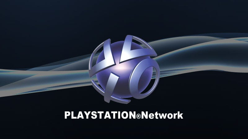 Illustration for article titled Anonymous Claims PSN Hack Affecting 10 Million Accounts [Update: It's a Hoax]