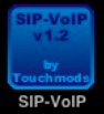 Illustration for article titled SIP-VoIP Turns Your iPod Touch into an iPhone