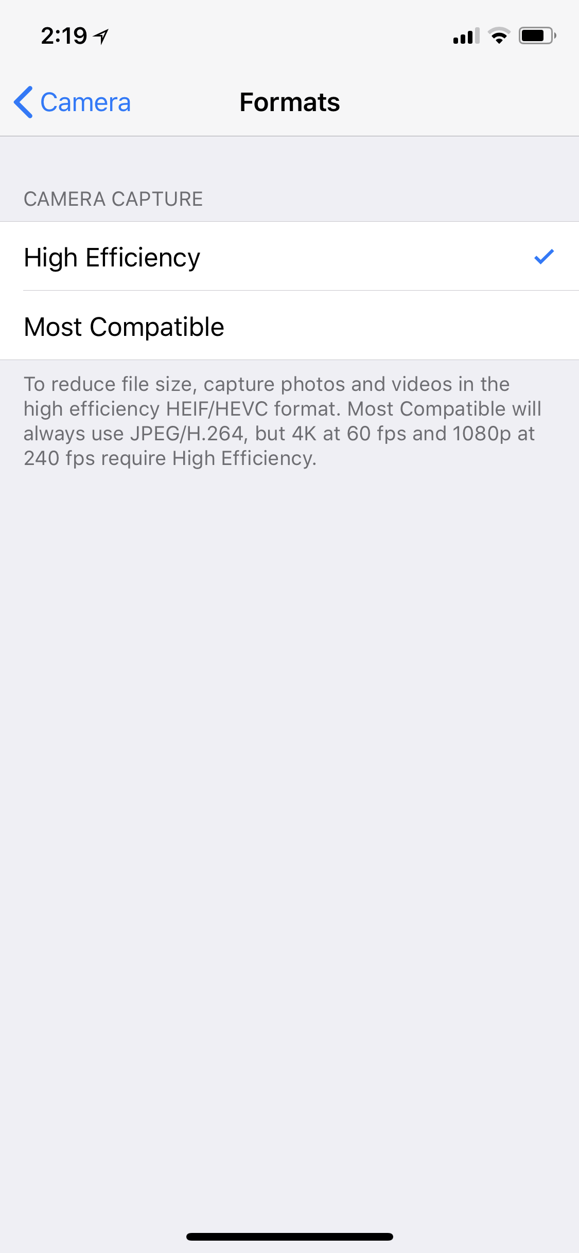 Convert Your iOS Photos and Videos for Better Compatibility