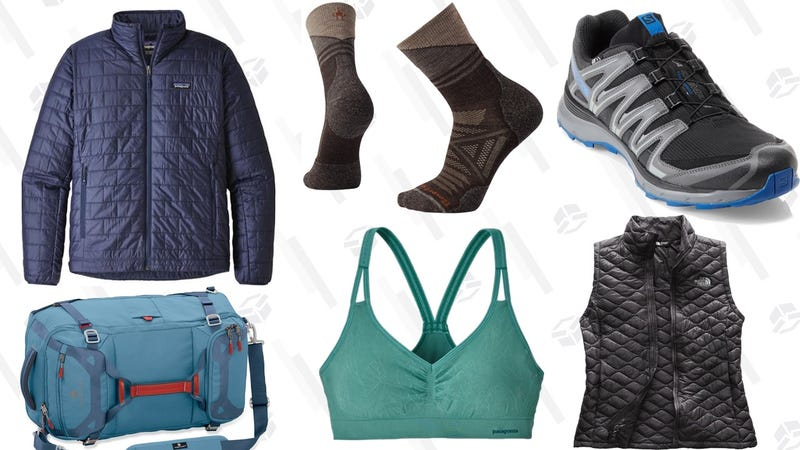 Extra 25% Off Sale Items | REI