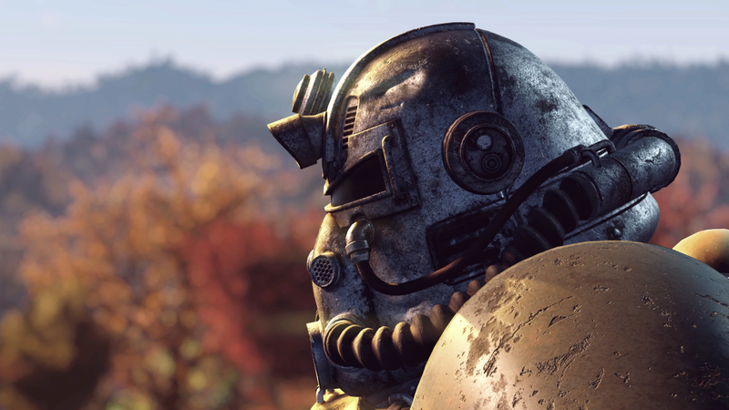 Bethesda Plans To Sell Fallout 76 Repair Kits For Real Money