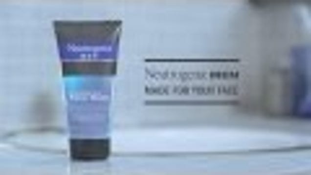 Neutrogena to Men: Don't Use the Same Soap on Your Face and Sex Bits