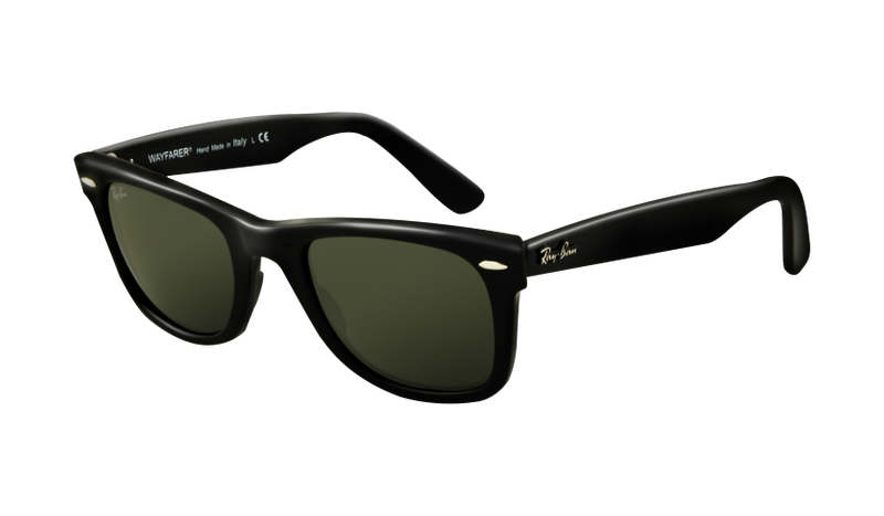 These Iconic Sunglasses Are Your Steve-McQueen-JFK-Buzz-Aldrin Deal of the Day