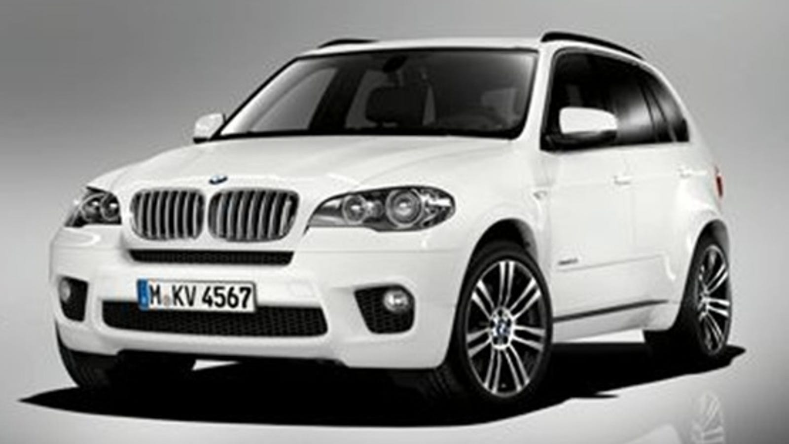 An Honest Review Of The 2013 BMW X5 XDrive35i M Sport Packageyea Sure