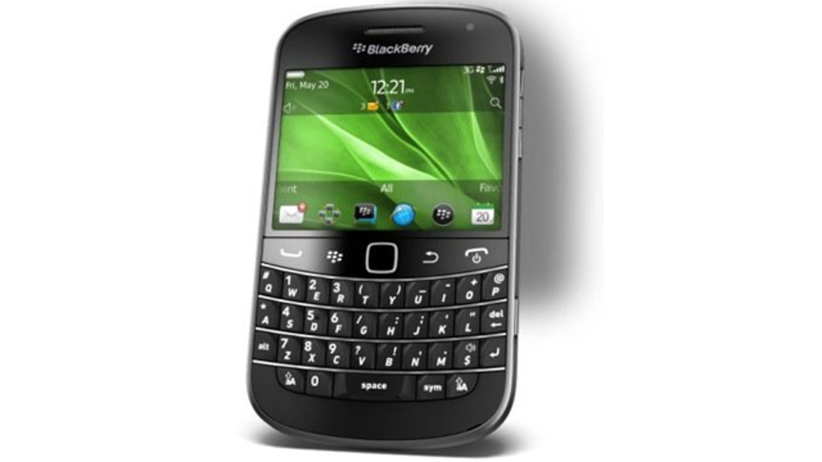pdf viewer for blackberry bold 9900