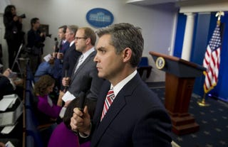 Jim Acosta (Getty Images)