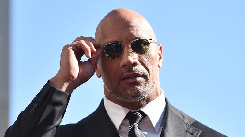 Illustration for article titled Dwayne Johnson confirms that he and Vin Diesel refused to film any scenes together on The Fate Of The Furious