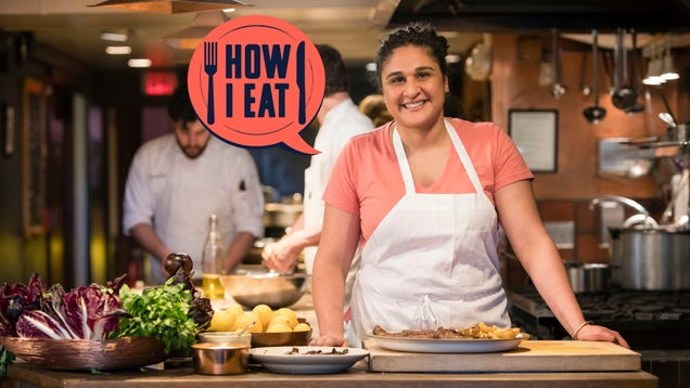 I m Samin Nosrat, Host and Executive Producer of Salt, Fat, Acid, Heat, and This Is How I Eat