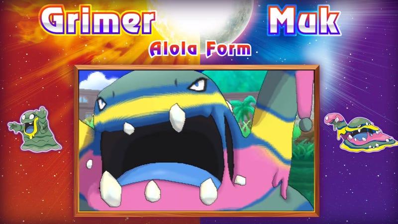 New Pokémon Sun & Moon Trailer, Everyone