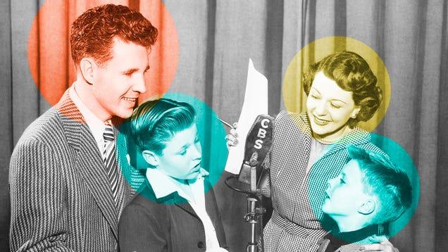 CBS built a legacy by raiding comedy talent