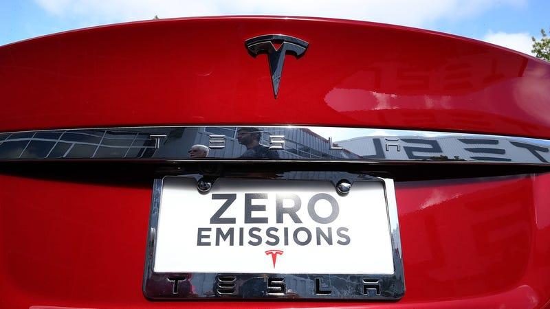 Illustration for article titled After Years, Tesla Finally Nabbed Tesla.com From Nikola Tesla Fan