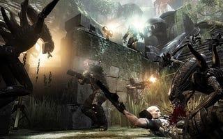 Illustration for article titled Rebellion Vows Dedicated Servers for Alien vs. Predator