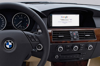 """Illustration for article titled BMW iDrive Is Getting More """"Updates"""""""