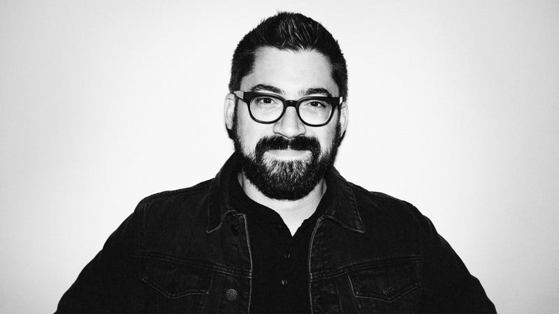 Im Author Austin Kleon And This Is How I Parent