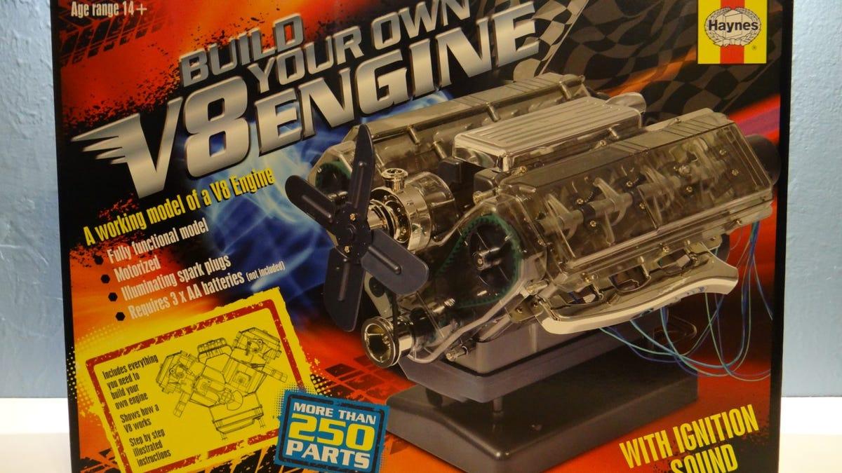 haynes v8 engine timing belt