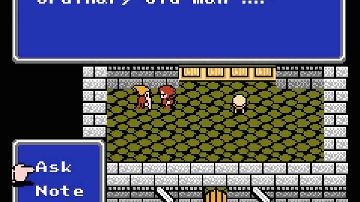 Final Fantasy II Retrospective: The Black Sheep Of The Series