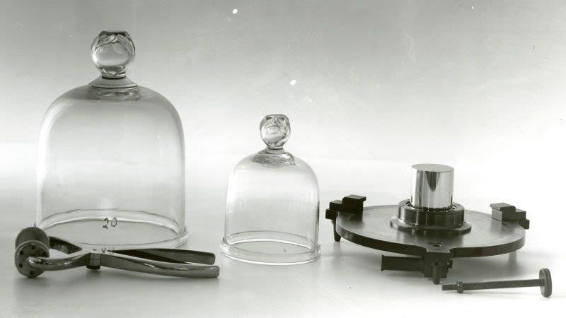 Illustration for article titled Ya es oficial: la definición del kilogramo cambia por primera vez en 130 años