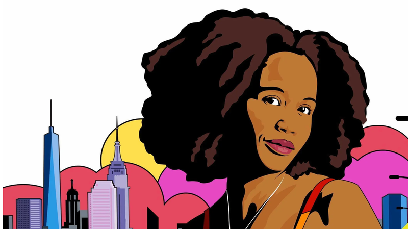 Illustration for article titled Like a Mother: Poet Staceyann Chin Chronicles Her Queer and Challenging Path to Parenthood in Motherstruck!