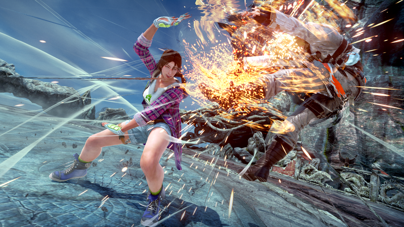 Illustration for article titled Tekken World Tour Announces Drastic Improvements For 2019