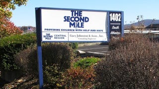 Illustration for article titled The Second Mile Took No Action After Being Informed Of Sandusky's 2001 Shower Incident