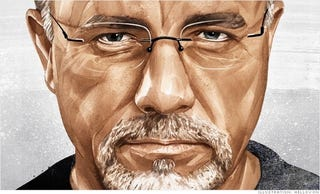 Illustration for article titled Dave Ramsey is Wrong on Car Buying Again