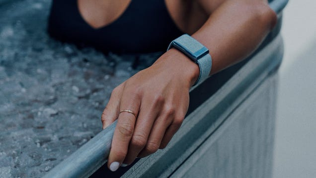 Whoop s Weird Recovery Tracker Is Getting Smarter and More  Wearable