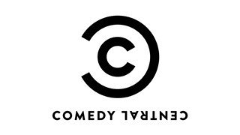 Illustration for article titled Comedy Central debuts new logo designed for mirth-making of the future