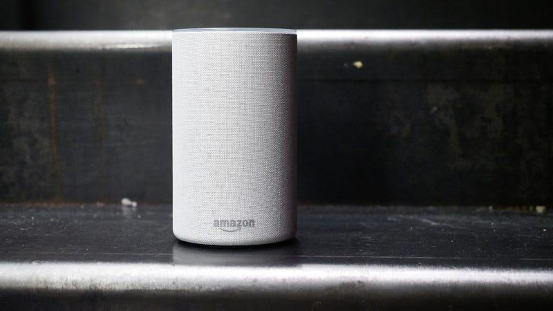 Illustration for article titled Amazon filtró por error 1700 grabaciones de audio que le hizo a un usuario de Alexa