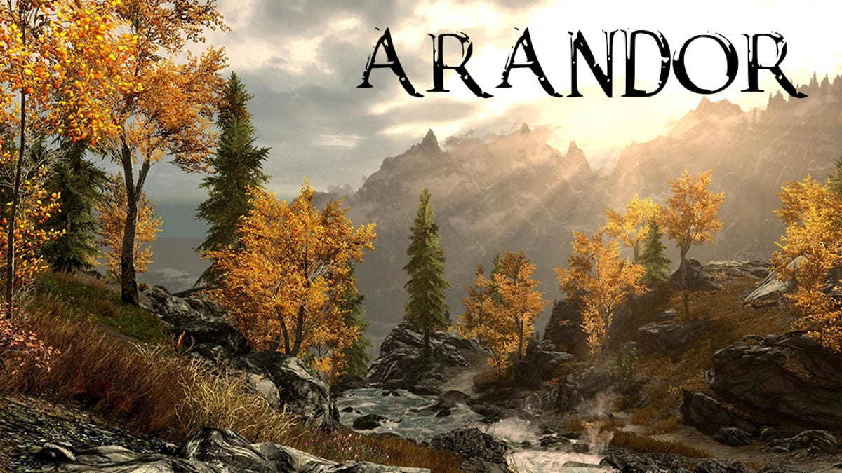 What're The Biggest Mods In Skyrim These Days?